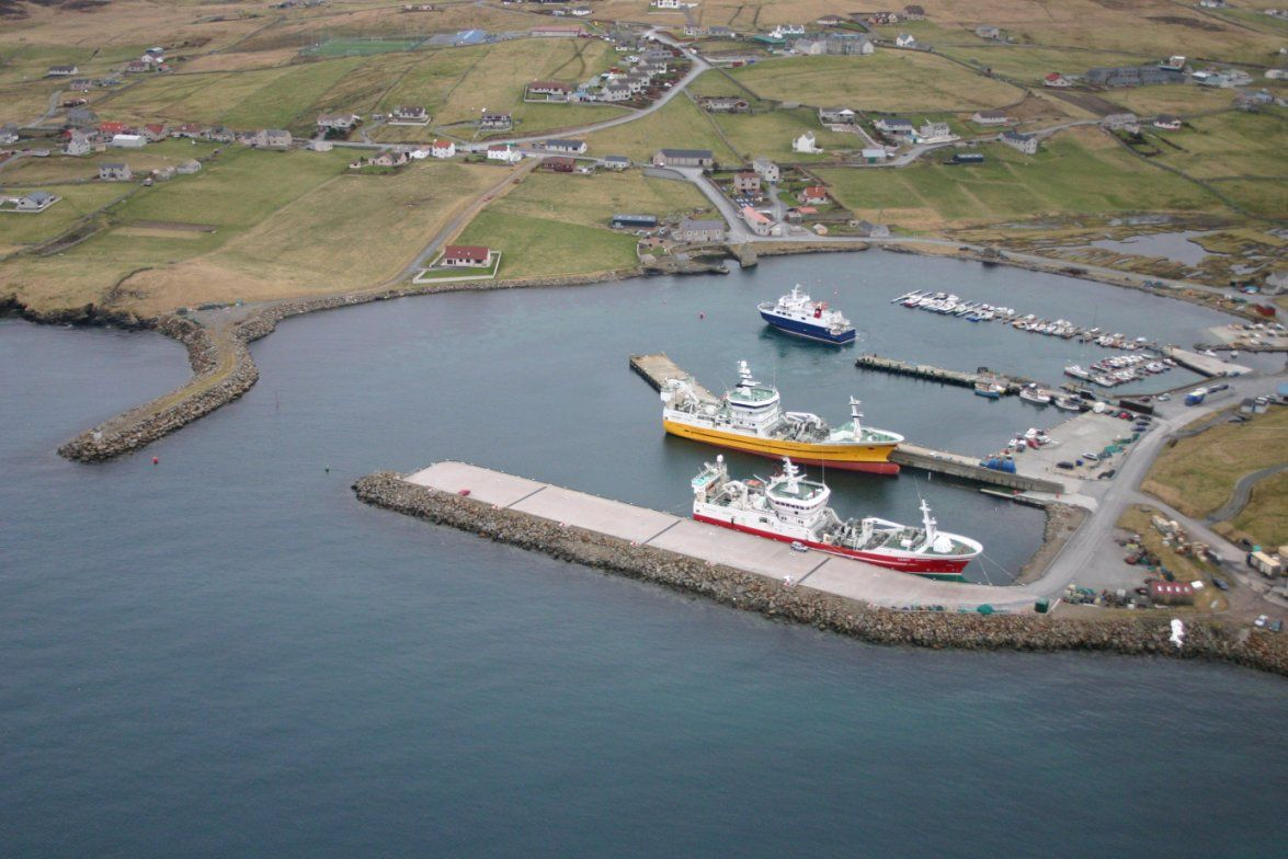 Symbister (Whalsay)