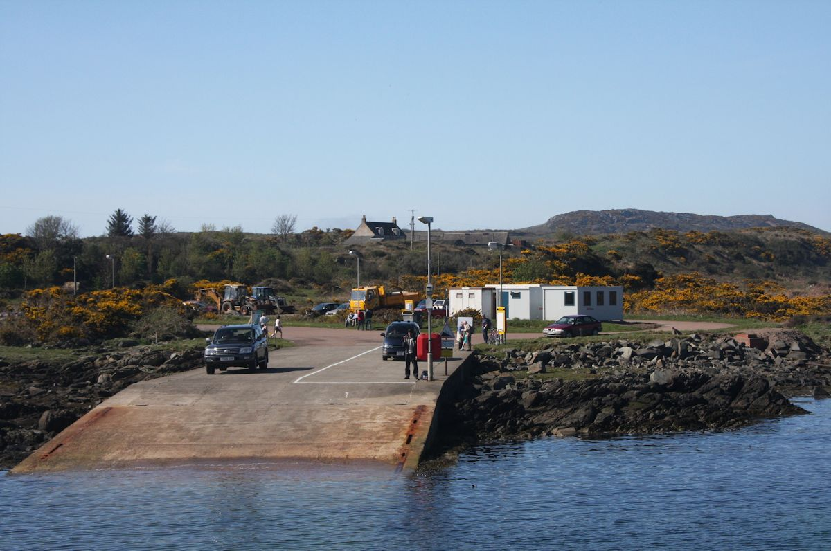 Ardminish (Gigha)