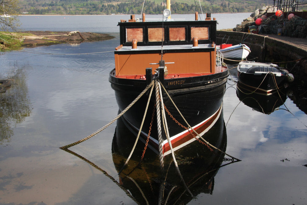 Brodick (Old Harbour)
