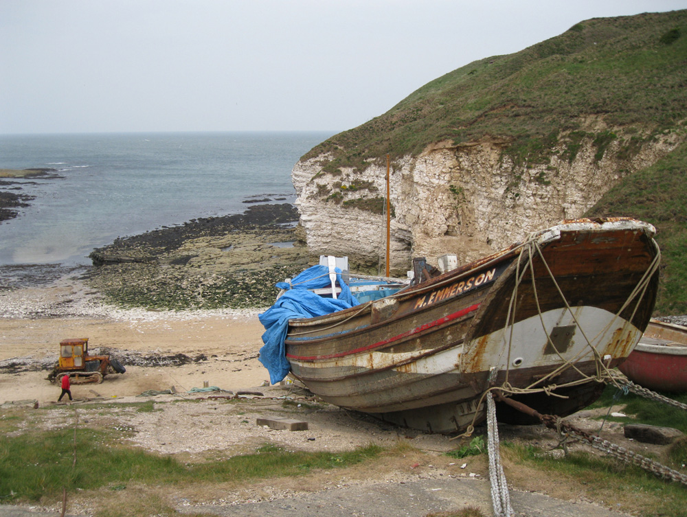 Flamborough Landing