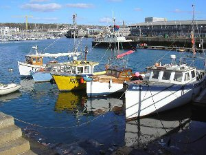 Sutton Harbour (Plymouth)