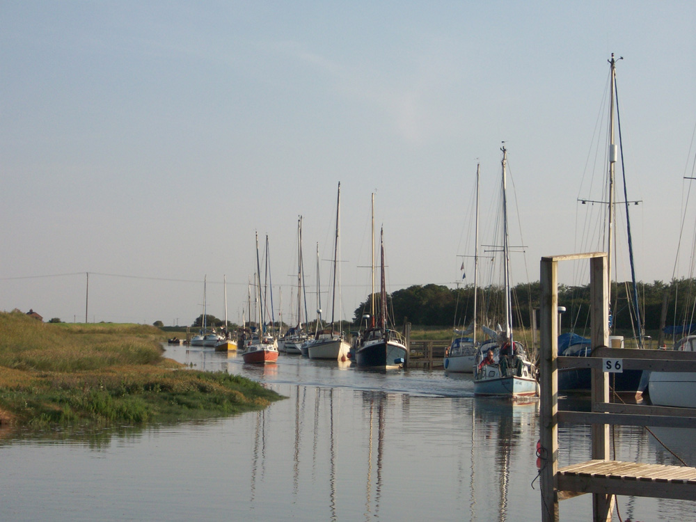 Wainfleet Haven